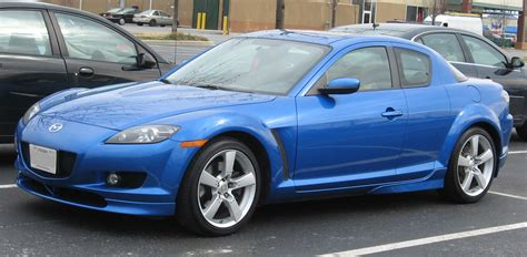 mazda rx 8 12 high quality mazda rx 8 pictures on