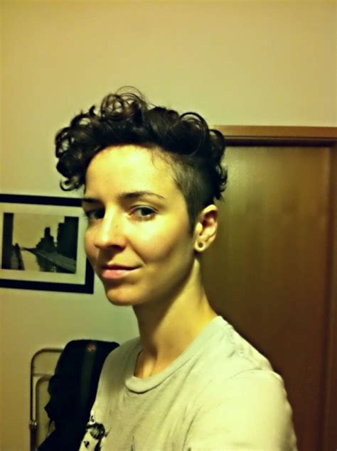 butch pixie haircut 69 best all things butch images on pinterest hair cut