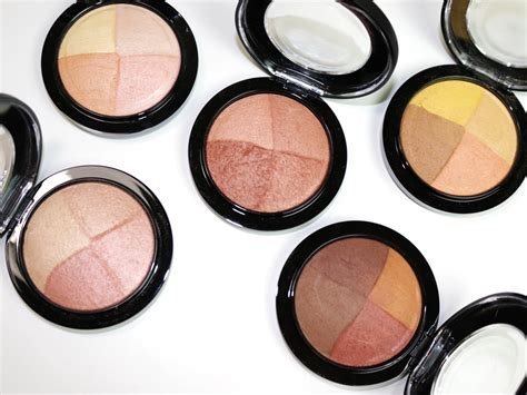 Mac Mineralize Skin Finish by The Mac Mineralize Skinfinish Extension Collection