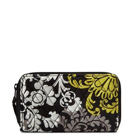 wallet factory vera bradley factory exclusive accordion wallet