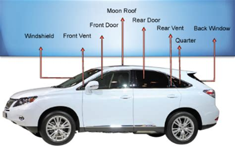 Car Glass Types by Auto Glass In Houston Tx Windshield Replacement Houston