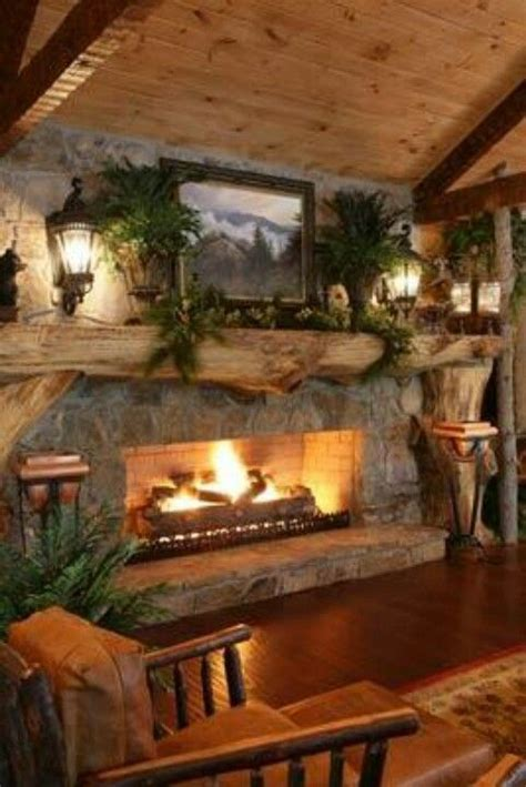 Provincial Fireplaces by Best 25 Country Fireplace Ideas On Log Burner Living Room Cottage Fireplace And