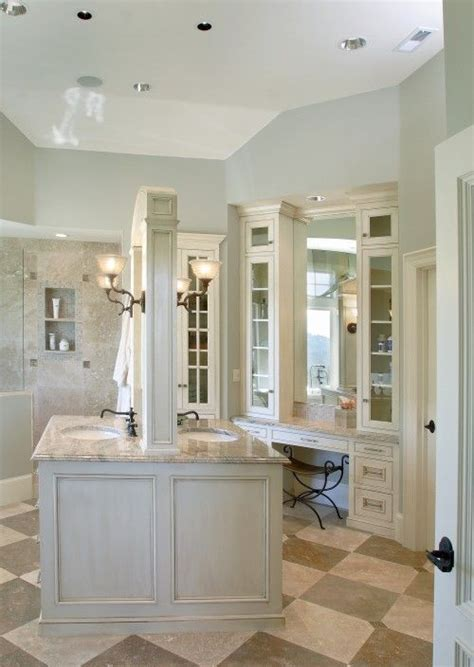 his and her bathroom good for couples his and her sinks bathroom details