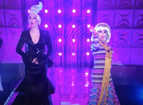 Sync Detox by The Best Moments From Drag Race All Episode 7
