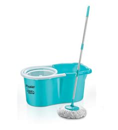 prestige clean home psb 10 magic mop blue amazon in home buy prestige housekeeping kitchen products online at best