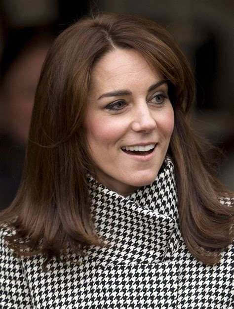 kate middletons shocking new hairstyle kate middleton s hair has undergone a drastic change with