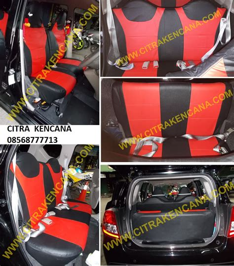 Sarung Mobil Cover Datsun Go 1 Jual Sarung Jok Datsun Go Plus 2014 Citra Kencana