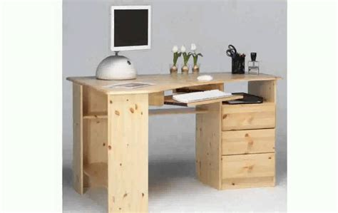 escritorios en madera