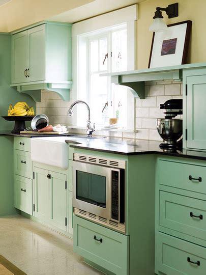 Seafoam Green Kitchen Cabinets Sea Green Kitchen Cabinets Quicua