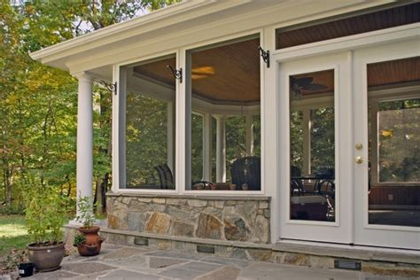 veranda wall design screen porch with base traditional veranda