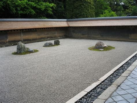Japanese Rock Garden History Brand Essence And The Of Zen Marketing