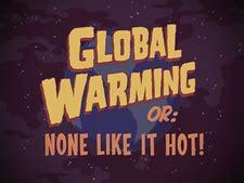 global warming  infosphere  futurama wiki