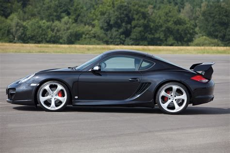 cayman porsche black techart program for porsche boxster cayman