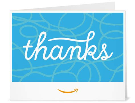 Printable Gift Cards Uk - thank you whimsical printable amazon co uk gift voucher amazon co uk gift cards