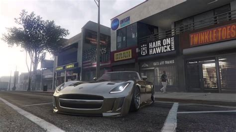 Auto Tuning Ps4 by Grand Theft Auto V Random Gameplay Ps4 Car Tuning Stance