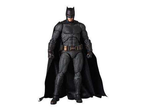 Mafex Batman Of Justice mafex batman justice league by medicom hobbylink japan