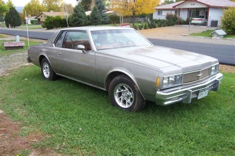 1979 impala coupe seller of classic cars archives dec 30 2014