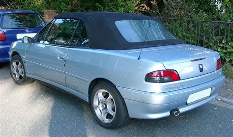 peugeot convertible peugeot 306 cabriolet manual book