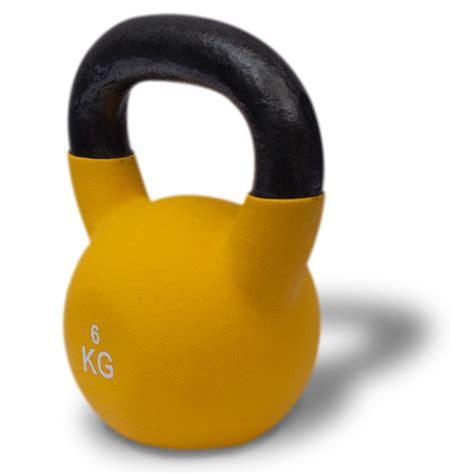 Barbel Ukuran 3 Kg deka barbell ketlebel 6 kg fittsport