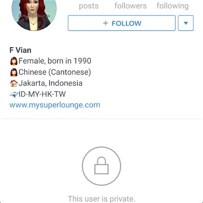 buat akun instagram tanpa download cara melihat foto instagram di akun private tanpa follow