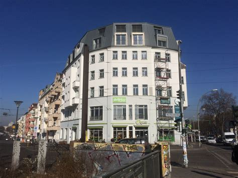 Das Haus An Der Warschauer Br 252 Cke Symptomatisch F 252 R