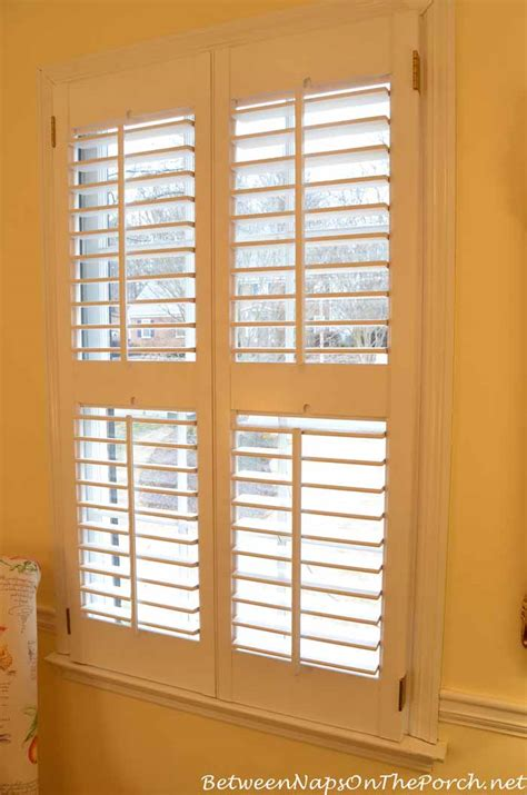 How To Fix In Door by How To Tighten Or Repair Louvers On Interior