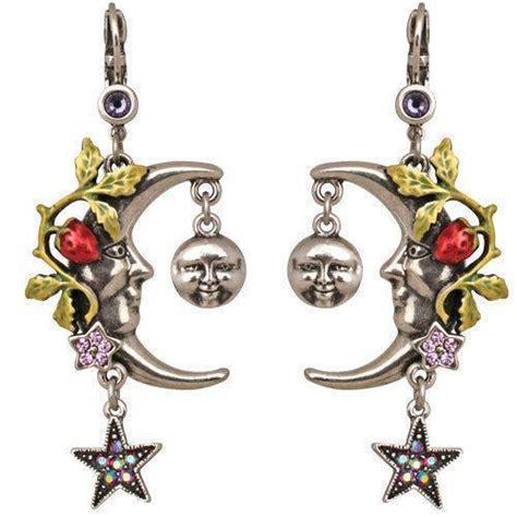 Kalung Fashion Sun Moon Pendant Simple Necklace Terlaris moon and earrings ebay