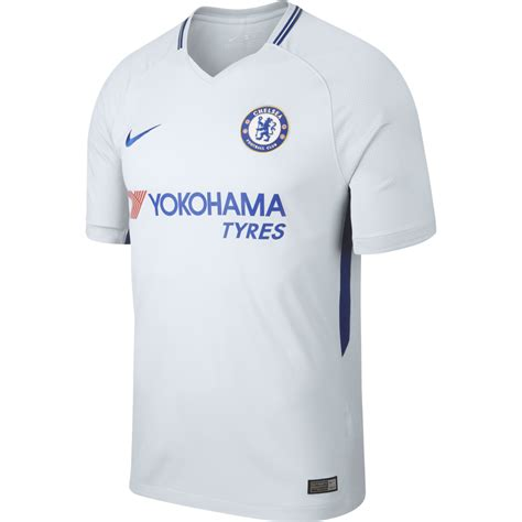 Jersey Bola Chelsea Home Nike New 2017 2018 Grade Ori nike chelsea away mens sleeve jersey 2017 2018 in platinum excell sports uk