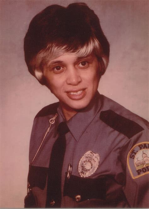 first female police officer st paul s first female police officer honored