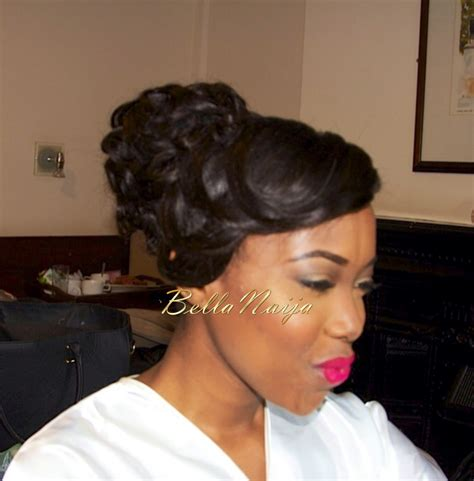 Natural Hair Updo Bridal Inspired Sisiyemmie | natural hair updo bridal inspired sisiyemmie