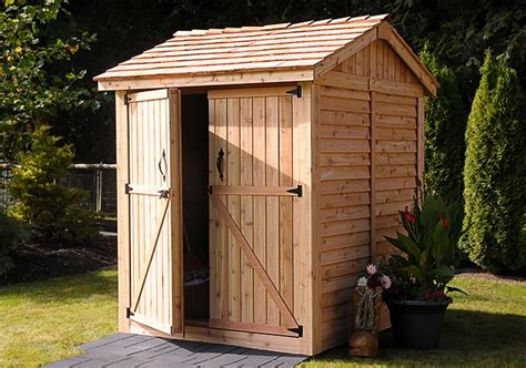 6x6 Wood Shed Wooden Sheds 6x6 Shed Maximizer Storage Shed Outdoor