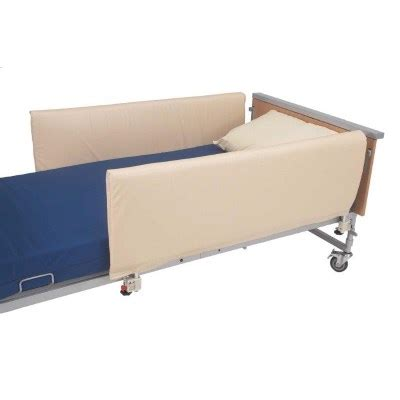 bumpers and beds connected cotside bumpers 200 x 96 cm britton price