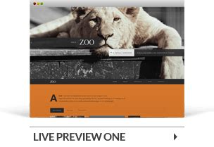 themeforest zoo zoo responsive one page parallax theme themeforest