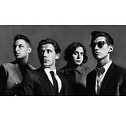 Arctic Monkeys HD Wallpapers