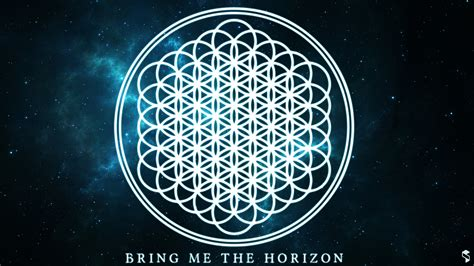 Poster Bring Me The Horizon 02 Jumbo Size 50 X 70 Cm bring me the horizon sempiternal by pkune on deviantart