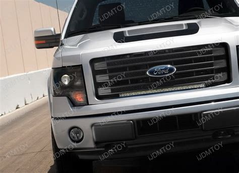 Led Light Bar F150 150w High Power Led Light Bar For 2009 2014 Ford F 150 F150