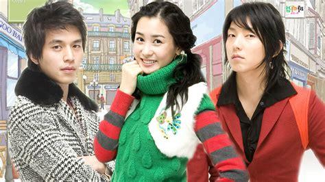 bahasa korea cua my girl korean dramas wallpaper 32444377 fanpop