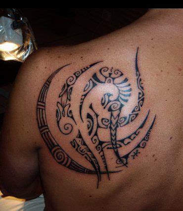 tattoo on shoulder blade cost polynesian tattoo designs for men polynesian tattoo on