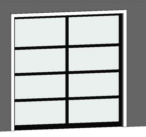 8x8 Garage Door Revitcity Object Garage Door 8x8