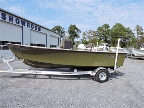 maycraft bay boat new may craft boats for sale boats