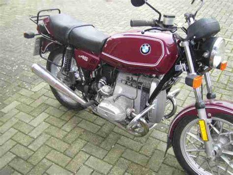 Motorrad Bmw R45 Kaufen by K 1200 Gt T 220 V Neu Esa Bc Asc Rdc Topcase Bestes