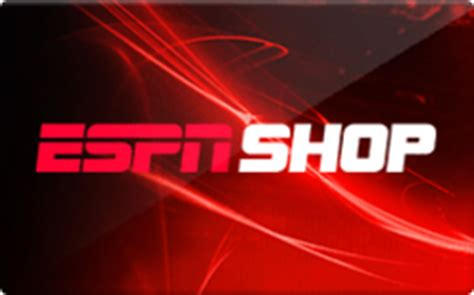 Espn Gift Card - buy espn shop gift cards raise