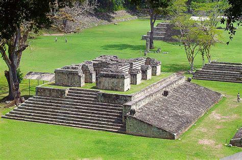 imagenes mayas en honduras eva rodr 237 guez bra 241 a ru 237 nas mayas de cop 225 n honduras
