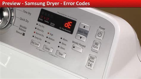 Samsung Dryer Not Heating Kenmore Dryer Moisture Sensor Problems Droughtrelief Org