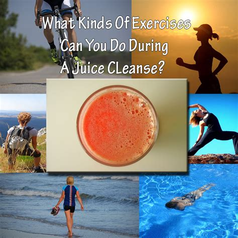 What Typeof Detox Can Kill You by What Kinds Of Exercises Can You Do During A Juice Cleanse