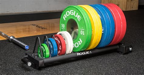 rogue competition bumper plate cart rogue fitness