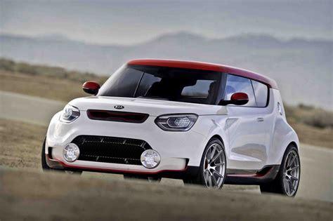 Kia Motors Pictures Do Moquenco Kia Motors Apresenta Carro Conceito