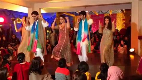 pakistani husband and wife dance video dailymotion video pakistani wedding dance video dailymotion