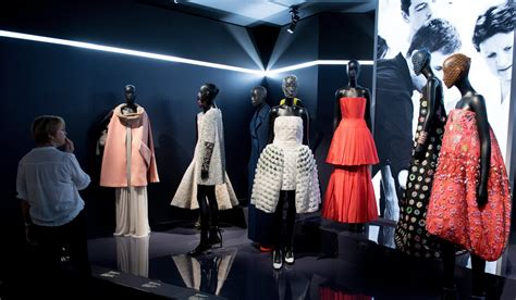 Fashion Week The Exhibition Part 4 Designers And Agents by Exhibition Celebrates S 70th Anniversary