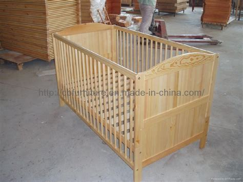 Baby Crib T13 Oem China Manufacturer Children Baby Crib Manufacturers